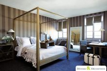 Hotel Comite de Direction - Chambre_001