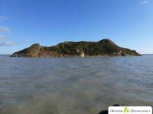 Seminaire Incentive Grandes marees au Mt-St-Michel en bateau semi-rigide 7