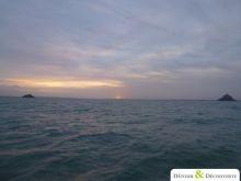 Seminaire Incentive Grandes marees au Mt-St-Michel en bateau semi-rigide 1