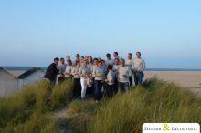 Séminaire en Normandie dans la Manche_8_Cohésion Incentive Team Building