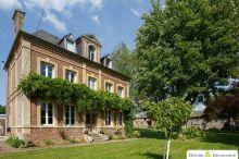 Sejour-pour-Teletravailler-en-Normandie_Pays d'Auge01