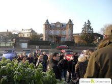 Rallye 2 CV Bretagne Normandie (1)