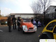 Rallye 2 CV Bretagne Normandie (5)