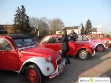 Rallye 2 CV Bretagne Normandie (2)