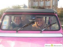 Rallye 2 CV Bretagne Normandie (3)