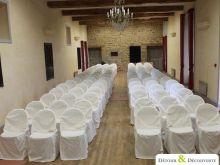 Seminaire au Chateau - salle de runion 1