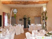 Seminaire au Chateau - restaurant 3