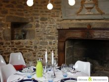 Seminaire au Chateau - restaurant 1